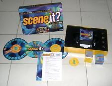 SCENE IT ? – Ed Mattel 2005 PERFETTO Il gioco del cinema con Dvd