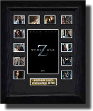 World War  Z collectable  ,  fc2093
