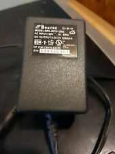 Bestec Ac Adapter Power Supply Model Bpa-201S-12Na for Scanjet 2300C 2400 12V
