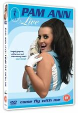 Pam Ann  Come Fly With Me [2007] [DVD]