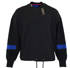 Diesel TM-FOGLY pull over crewneck mens jumper size L
