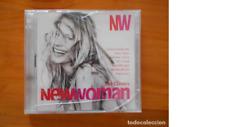 CD NEW WOMAN - THE CLASSICS (2 CD'S) - CORINNE BAILEY RAE, PAOLO NUTINI... (DI)