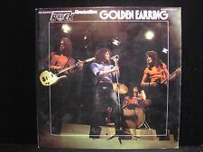 Golden Earring Rock Sensation Karussell 2499 111 Vinyl LP (Germany)
