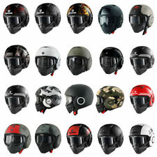 Shark Boys' & Girls' Open Face Motorcycle Helmets