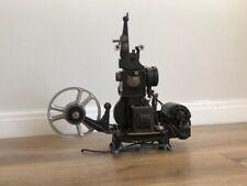 Baby Pathescope / Pathe Baby PB-EX 9.5mm Cine Film Projector - READ