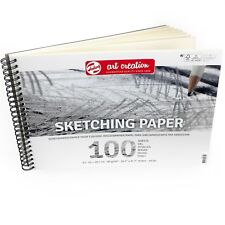 Royal Talens – Art Creation A3 Sketching Paper – 100 Sheets – 90gsm – Landscape