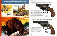 Harrington & Richardson Arms 1969 Gun Catalog