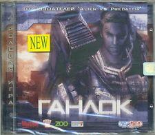 Ганлок | Gunlok | PC CD RUSSIAN