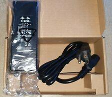 Cisco Meraki MA-INJ-4-US 802.3at PoE+ Injector PoE.