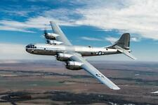 B-29 141 inch   Giant Scale RC AIrplane Printed Plans