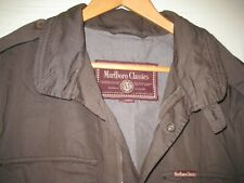 Marlboro Classics everyday casual jacket size X-Large