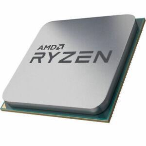 AMD Ryzen 5 3600 6x 3.6GHz  So AM4 65 Watt, tray ohne Kühler
