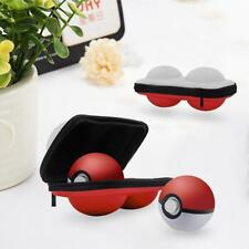 Carrying Case Protective Storage Pouch for Nintendo Switch Pokeball Controller