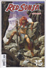 RED SONJA #2 (2019) Dynamite Joe Jusko VARIANT Cover D Conan Comic Unread NM+