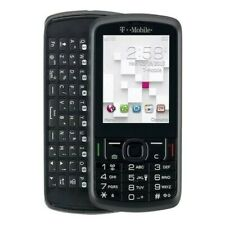 Alcatel Sparq II 875 UNLOCKED Cell Phone w/Slide-out QWERTY Keyboard