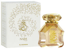 Najm Gold 18ml Women's Perfumed oil by Al Haramain - Vanilla, Coconut, Musk