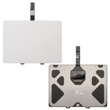 Para Apple MacBook 13 Unibody A1342 Trackpad Touchpad White Reemplazo Parte