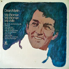DEAN MARTIN - MY WOMAN MY WOMAN MY WIFE - REPRISE LP - STILL SEALED