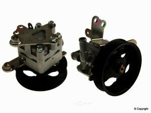 Power Steering Pump-Atlantic Automotive Enterprises New WD Express 161 38045 795