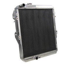 3Rows Radiator FOR TOYOTA HILUX KZN165R 3L VZN167 V6 3.4 1997-2005 MT