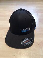 FlexFit GoPro Mesh Cap Hat Moda Motocross MX DOWNHILL MTB Snowboard-L/XL