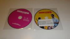DVD+CD  promo SWIM LITTLE FISH SWIM - Dustin Guy Defa Lola Bessis Anne Consigny