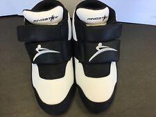RINGSTAR FIGHT PRO Sparring Shoes, Men's Size 6, Karate, Tae Kwon Do, NIB