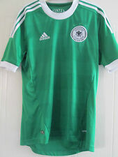 Germany 2012-2013 Away Football Shirt Size small /40479