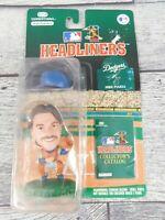 Mike Piazza Los Angeles Dodgers Corinthian MLB Headliners 1996