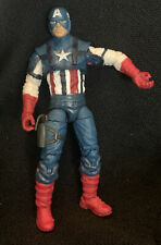 Marvel Legends Captain America Action figure 4?