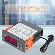 12V STC-1000 Digital Temperature Controller Thermostat w/ NTC Sensor 2020