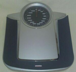 SOEHNLE 61319 PWA Certified Classic XL Bathroom Personal Scale, 320 lbs.  Silver