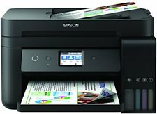 Stampanti e plotter a colori Risoluzione massima 4800 x 1200 dpi con velocità di stampa 33ppm