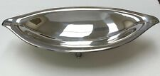 Tiffany  & Co. Sterling Silver Footed Bowl Tray