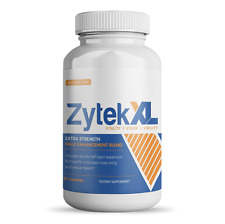 Sex Enhancing Pills for Men Zytek XL Premium Male Enhancement Formula