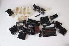 Batteriekasten Konvolut Batteriefach  aus Radio Rundfunkwerkstatt  S905