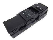 Dodge Challenger 08-11 Front Master Power Window Switch LH Left Driver Side