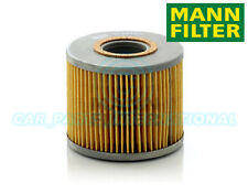 Mann Hummel OE Quality Replacement Engine Oil Filter H 1018/2 n