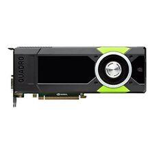 Nouveau Lenovo Nvidia Quadro M5000 GDDR5 8GB Carte Graphique - DVI & 4 X Dp