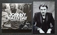 Johnny Hallyday Mon Pays C'est L'amour Édition Collector + tirage photo offert