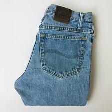 Vintage LEE Jeans 31W 30L Light Blue Wash Regular Fit Straight Leg