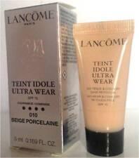 Lancome Teint Idole Ultra Wear Foundation 01/ 010/ 02/ 03/ 04/ 05 SPF15, Brush
