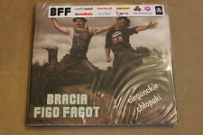 Bracia Figo Fagot - Eleganckie Chłopaki CD POLISH RELEASE