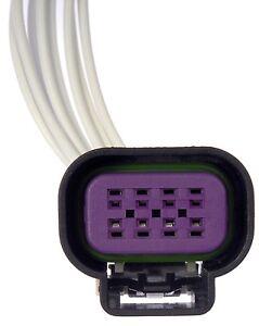 Throttle Position Sensor Connector Dorman/Techoice 645-800