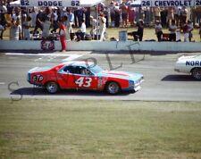 """Richard Petty 1976 STP Dodge Charger Winston Cup Daytona 500 8""""x 10"""" Photo"""