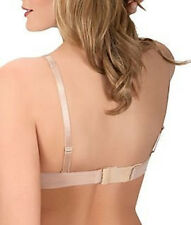 FASHION FORMS 222 SOFT BACK BRA EXTENDERS 2 HOOKS ASST.