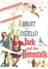 Abbott And Costello - Jack And The Beanstalk (DVD)