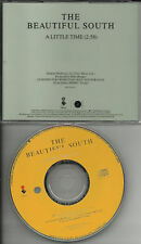 BEAUTIFUL SOUTH A Little time RADIO PROMO CD Single 90