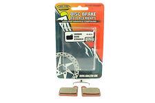 Shimano Deore Disc Brake Pads,M555,Kool-Stop KS-D610