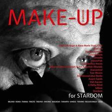 STARDOM cd Make-Up (Artisti Vari interpretano gli Stardom) - New Wave, Gothic
